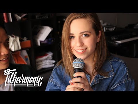 Stay  Zedd & Alessia Cara: The Filharmonic ft Cailee Rae  A Cappella