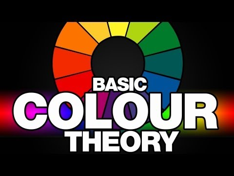 Colour Theory Hue And Saturation