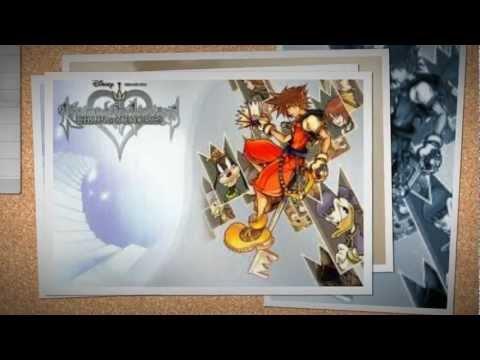 Dearly Beloved ~ Clarinet Duet ~ Kingdom Hearts II
