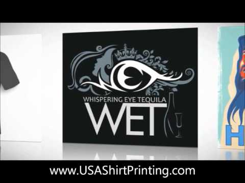 Los Angeles  CA | Shirt Printing | Embroidery | Logo Design |  Screen Printing
