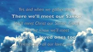 Looking for a city Gaithers lyrics