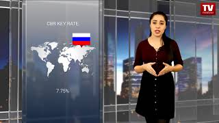 Oil prices fail to support ruble  (15.12.2017)