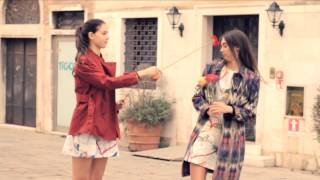 ► A Dinner Party in Venezia: Exuberant | by yoox.com *teaser* Thumbnail