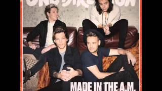 History - One Direction (Audio)