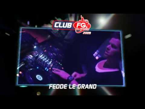 Club FG 2009 mixed by Arno Cost
