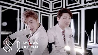 TVXQ! ????_???? (Spellbound)_Music Video MP3