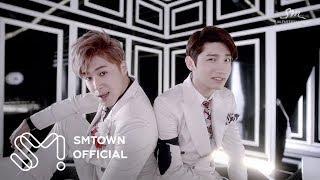 TVXQ! 동방신기 '수리수리 (Spellbound)' MV