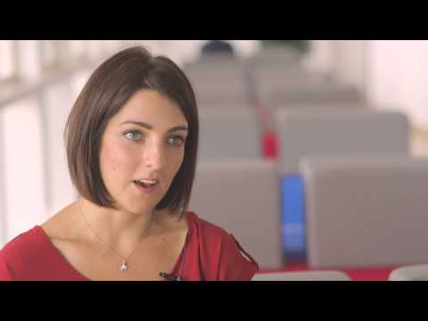 Study English at the University of Derby