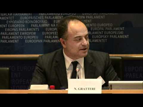 Hearing on EU strategy to fight crime [Full Video] [ALEV-FULL] [EN]