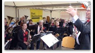 Hardenberg: concert Regionaal Vrijetijds Orkest - 2018