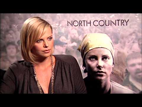 North Country  Charlize Theron Interview