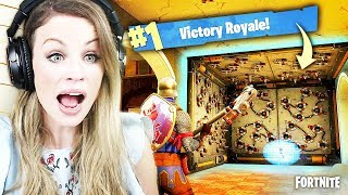 One of Lottie's most viewed videos: HOUSE OF TRAPS | Fortnite Battle Royale
