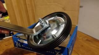 Wald USA training wheels 10252/252