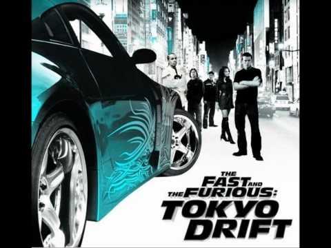Teriyaki Boyz - Tokyo Drift (Audio)