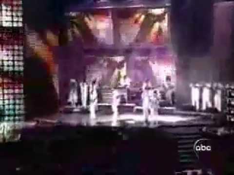 """Patti LaBelle & OutKast - """"Ghetto Musick"""" Live 2004"""