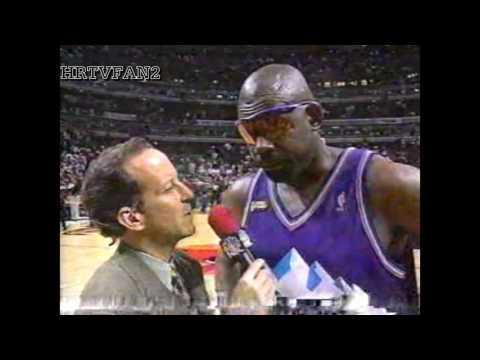 1998 NBA on NBC Close (NBA Finals Game 5)