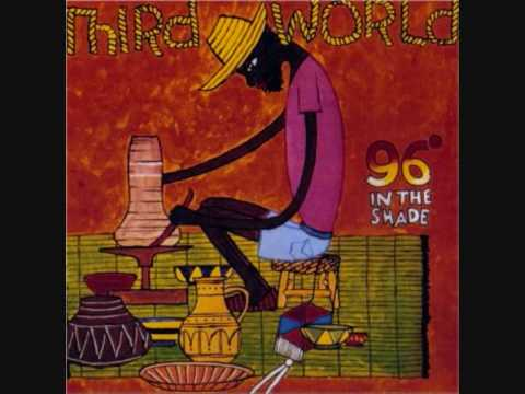 Third World - Third World Man