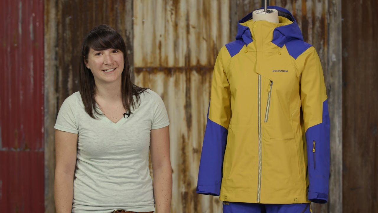 buy online 83468 cabe6 Patagonia Women's Untracked Jacket