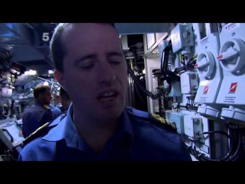 Submarine School Episode 4of4