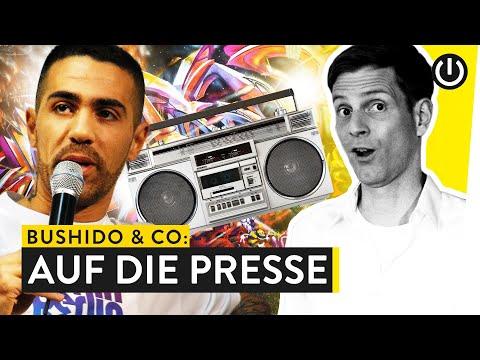 Warum Bushido und Kollegah keine Presse brauchen | WALULYSE