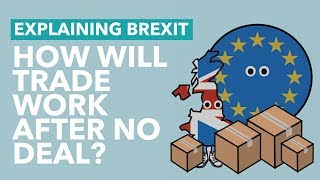 How Will Trade Work After a No Deal Brexit - Brexit Explained
