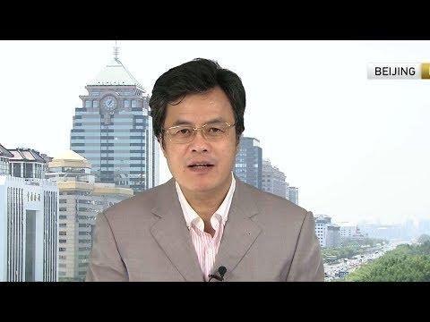 Jiang Shixue of Shanghai University on Xi Jinping's travels