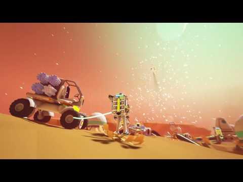 Astroneer Achievements | XboxAchievements com