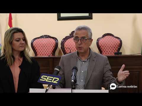 VÍDEO: Juan Pérez da a conocer  el cierre de espacios municipales y amplía las medidas preventivas