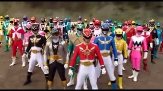 Power Rangers Super Megaforce Episode 20 Live Reaction/Review