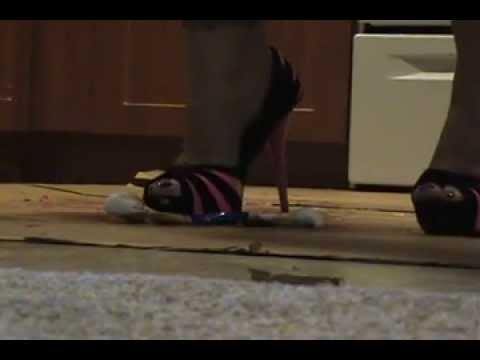 Maria silvina trample tubos - 1 part 3