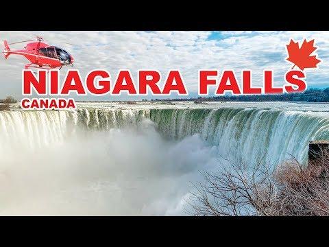 Niagara Falls Ontario Canada   Travel Canada