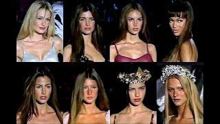 Victoria's Secret Fashion Show 1999 (HD)