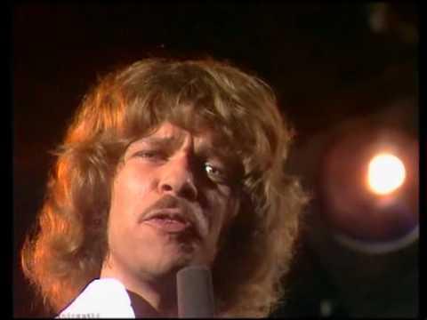 Stefan Hallberg - Hotel California 1977