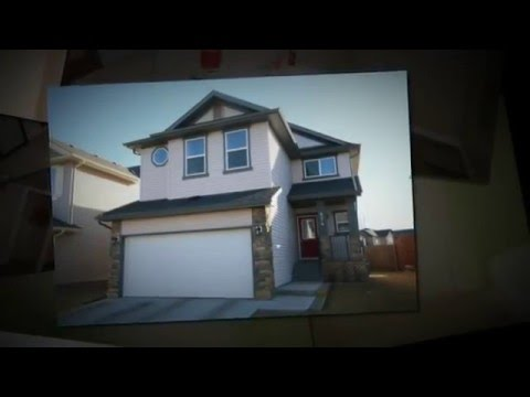 874 Canoe Green SW Airdrie AB