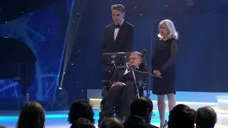Stephen Hawking   Space Documentary 2018 HD