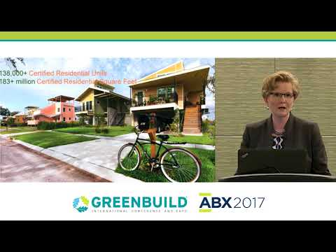 E14 - What LEED Reviewers are Looking For: Best Practices from GBCI