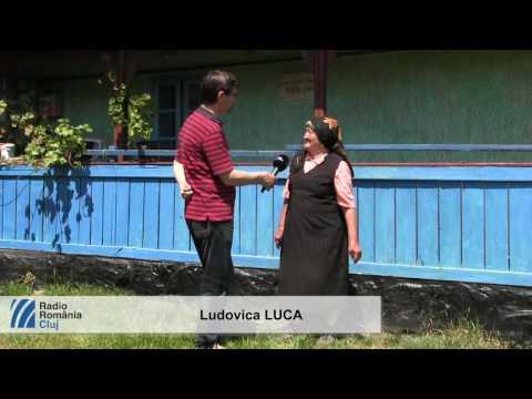 Tanti Ludovica din Tritenii de Jos