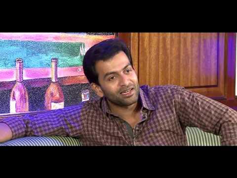 Behind Memories - Jeethu Joseph & Prithviraj - Part 2 Kappa TV