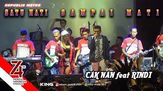 DENY CAK NAN feat RINDI SAFIRA
