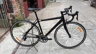 Xe đạp đua apollo Australia nhập nguyên thùng 14.5 triệu