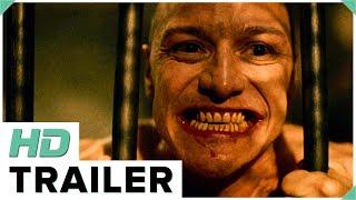 GLASS - Trailer 2 Italiano HD