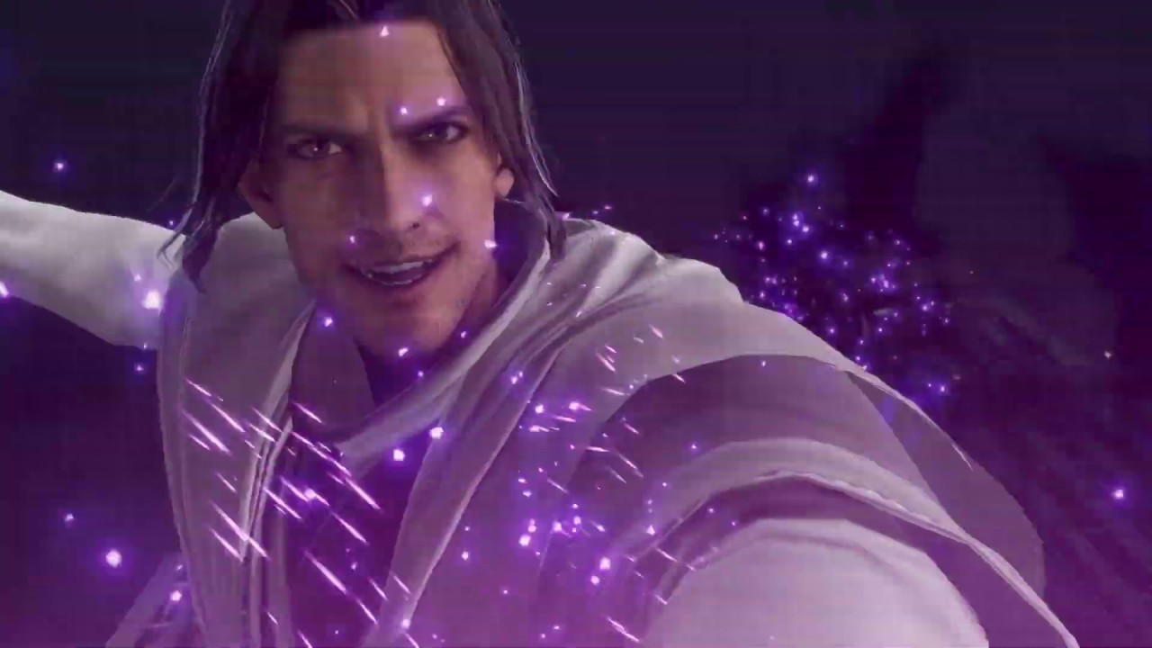 Ardyn Gameplay - Dissidia Final Fantasy (mythril - Diamond