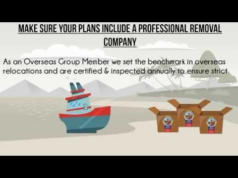 Overseas Group
