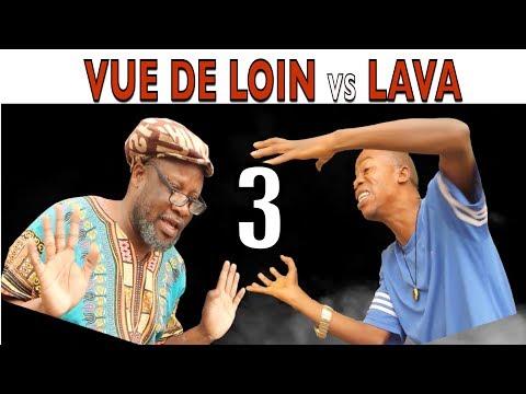 LAVA CONTRE VUE DE LOIN Vol 3 Fin Nouveauté Buyibuyi,Daddy,Vue de Loin,Maman Epela,Barcelon