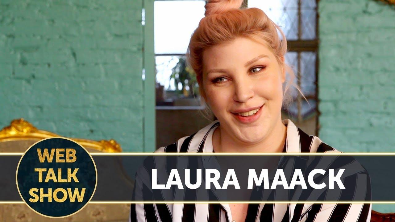 Nackt Laura Maack  Empire of