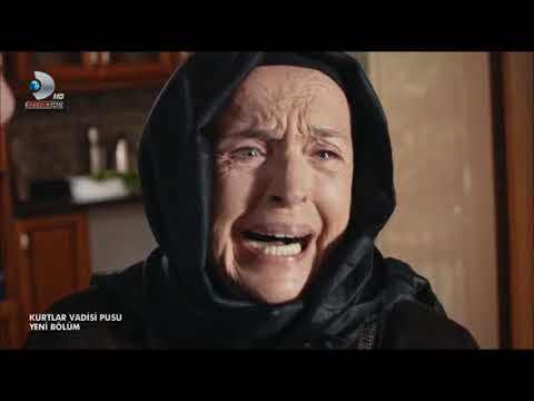 Долина Волков Западня 234 серия озвучка