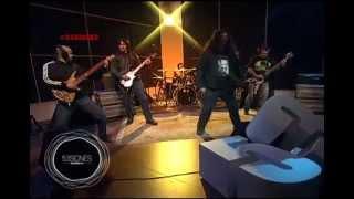 RITUAL banda,  Intro - Laberinto Area 53