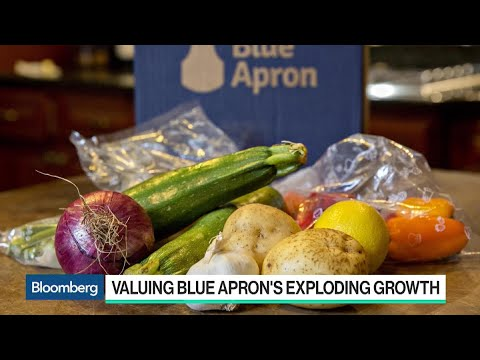 3 Reasons Why Blue Apron Shares Were Just Smoked