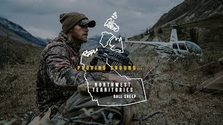 2020 Proving Ground // NWT Dall Sheep with Levi Morgan