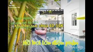 image Villa Vũng Tàu cho thuê- Gia Phuc villa-12Phong